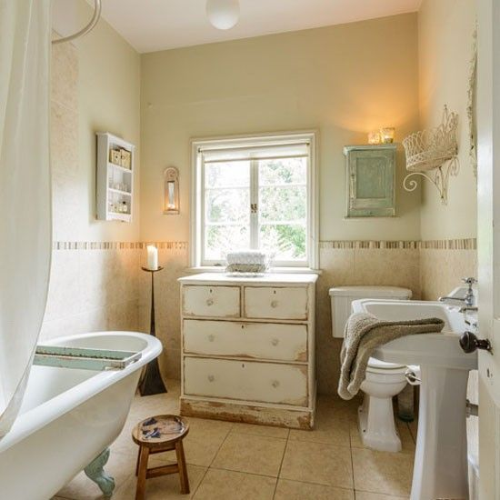 House tour   Victorian terrace, Chic bathrooms and Bathroom drawers