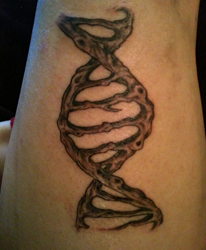 Dna Tattoo, Trendy Tattoos