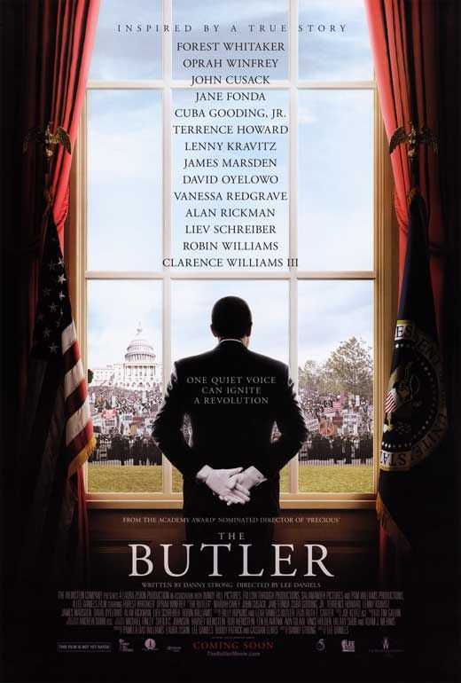 The Butler 2013 Synopsis A Look At The Life Of Cecil Gaines