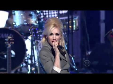 No Doubt Kennedy Center Honors Paul McCartney 2010 Gwen Stefani Beatles Music