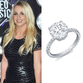 Celeb Wedding Rings Jic Top 5 Celebrity Engagement Of 2017