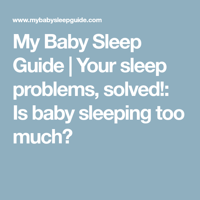 my wife sleeps too much
