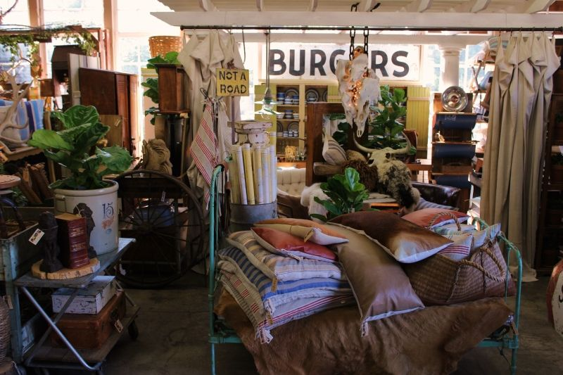Antique Shops Portland Or Bed With Pillows Picture Monticello Antique Marketplace Antique Furniture Stores Monticello Retail Fixtures