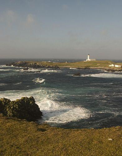 Fair Isle south harbour | Tropical paradise, Scotland and Paradise