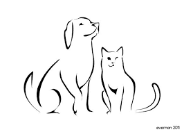 10 533 cat dog sketch stock photos, vectors, and illustrations are available royalty-free.