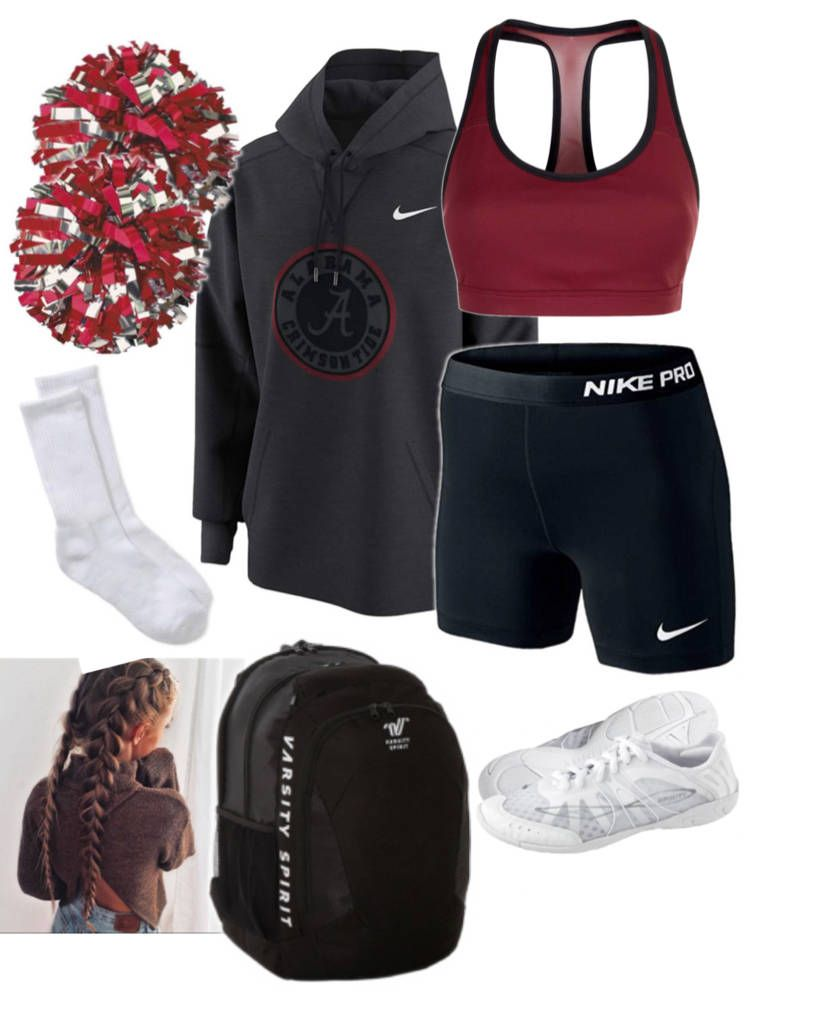 Like My Look Tag Someone Who Would Wear It Cheer Outfits Cheer Practice Wear Cheer Practice Outfits