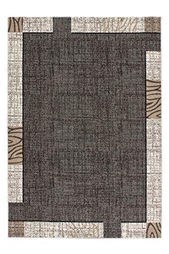 Teppich Carpet Moderne Design Switzerland-bern Silber 80cmx150cm ... Fotos Von Modernen Bdern