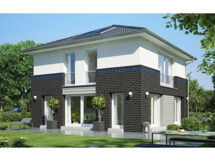 arcus einfamilienhaus von heinz von heiden beratungscenter dresden hausxxl klassische. Black Bedroom Furniture Sets. Home Design Ideas