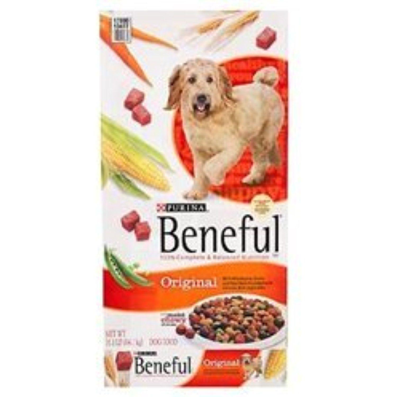 Beneful Dog Food Original 15 5 Lb Pack Of 9 You Could Get