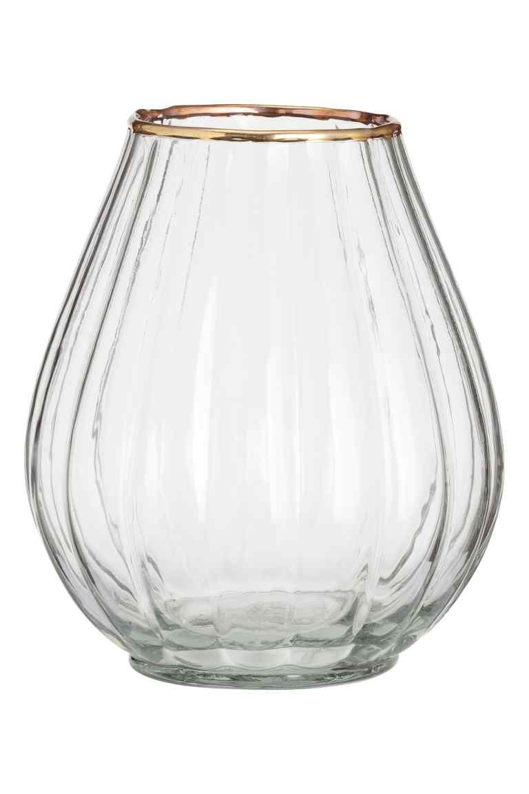 glass products round vase vases