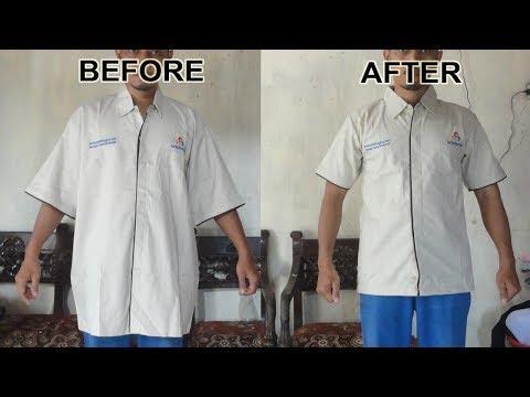 Kerajinan 5 Menit Baju