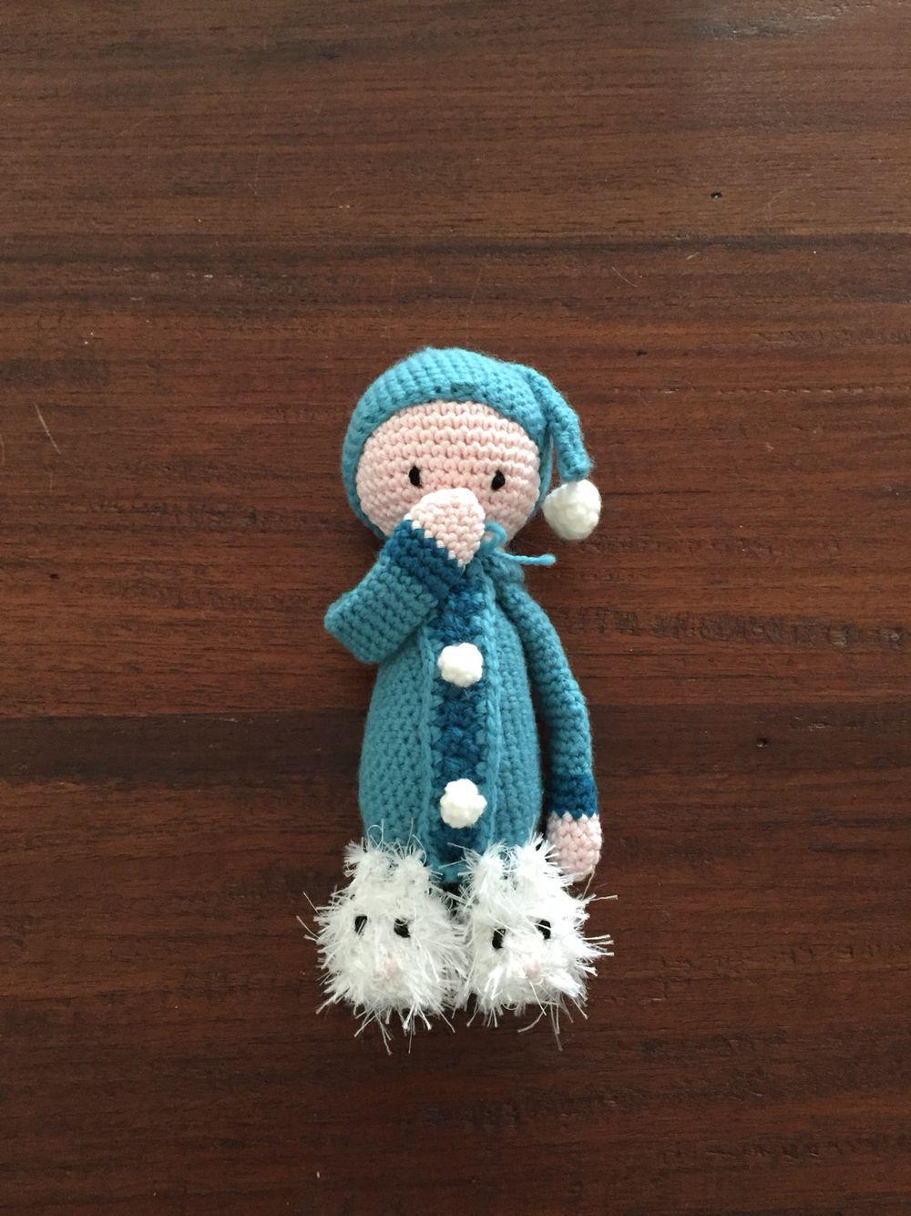 A babypresent for my cousin! #amigurumi #creamoiselle #crochet ...