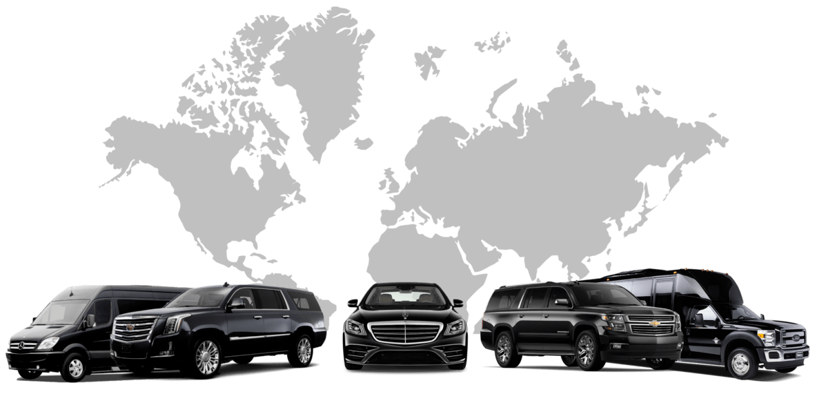 Style And Time Both With Boston Airport Limo Service Car