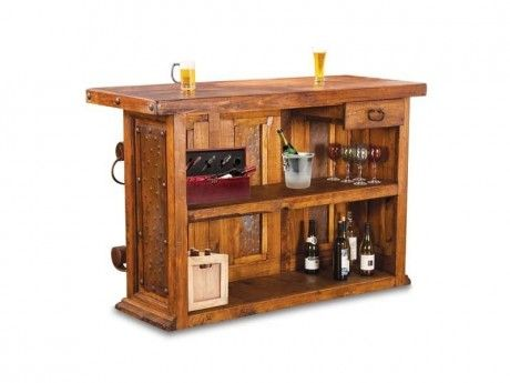 Man Cave Must Have Hildalgo Bar At Brown Squirrel Furniture For