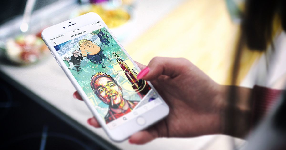 Instagram videos too one dimensional? Add some soul with these five apps that combine video and audio