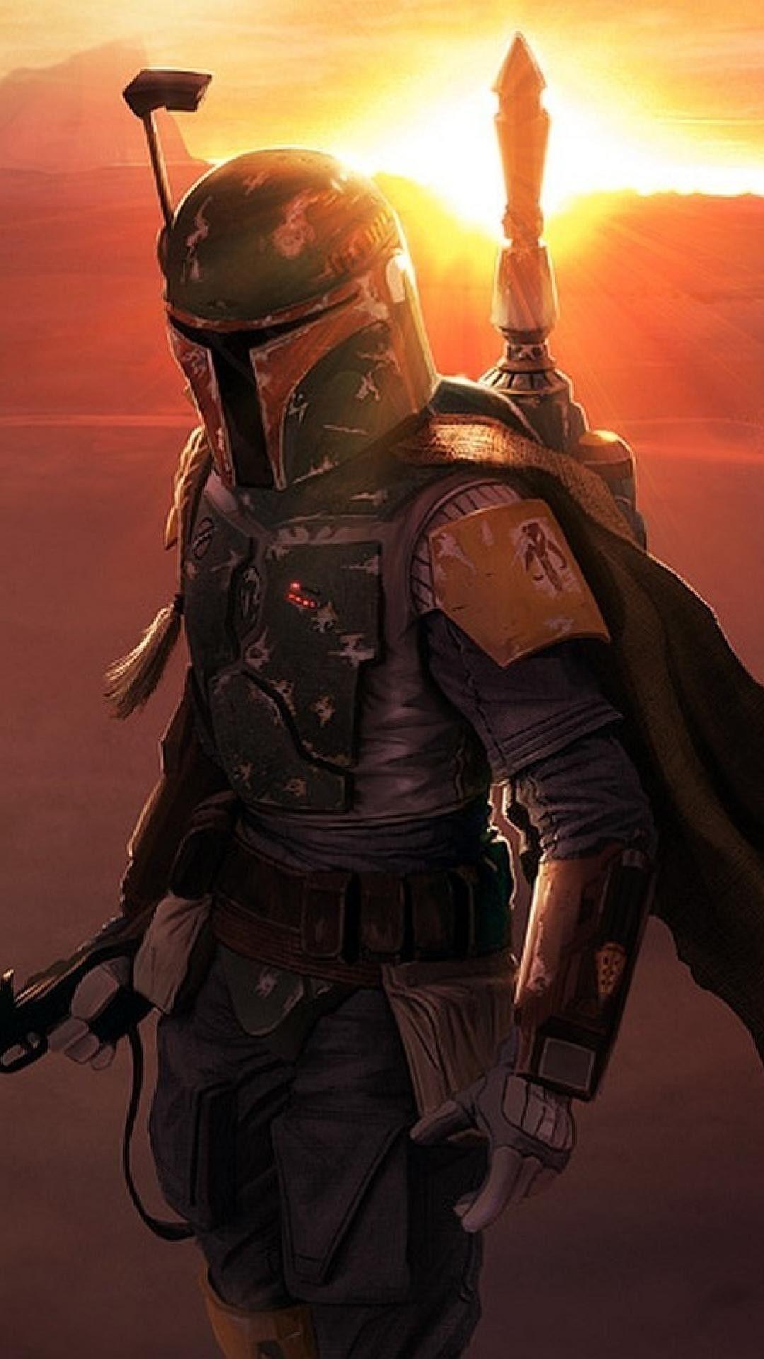 Tv Review The Mandalorian Strange Harbors Star Wars Background Boba Fett Wallpaper Star Wars Pictures