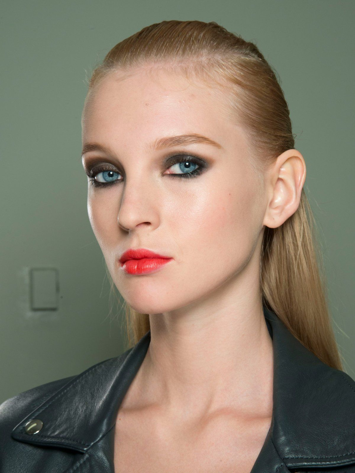 Schöne Lippen Schminken Schminken Make Up Trends 2016 Supermodels