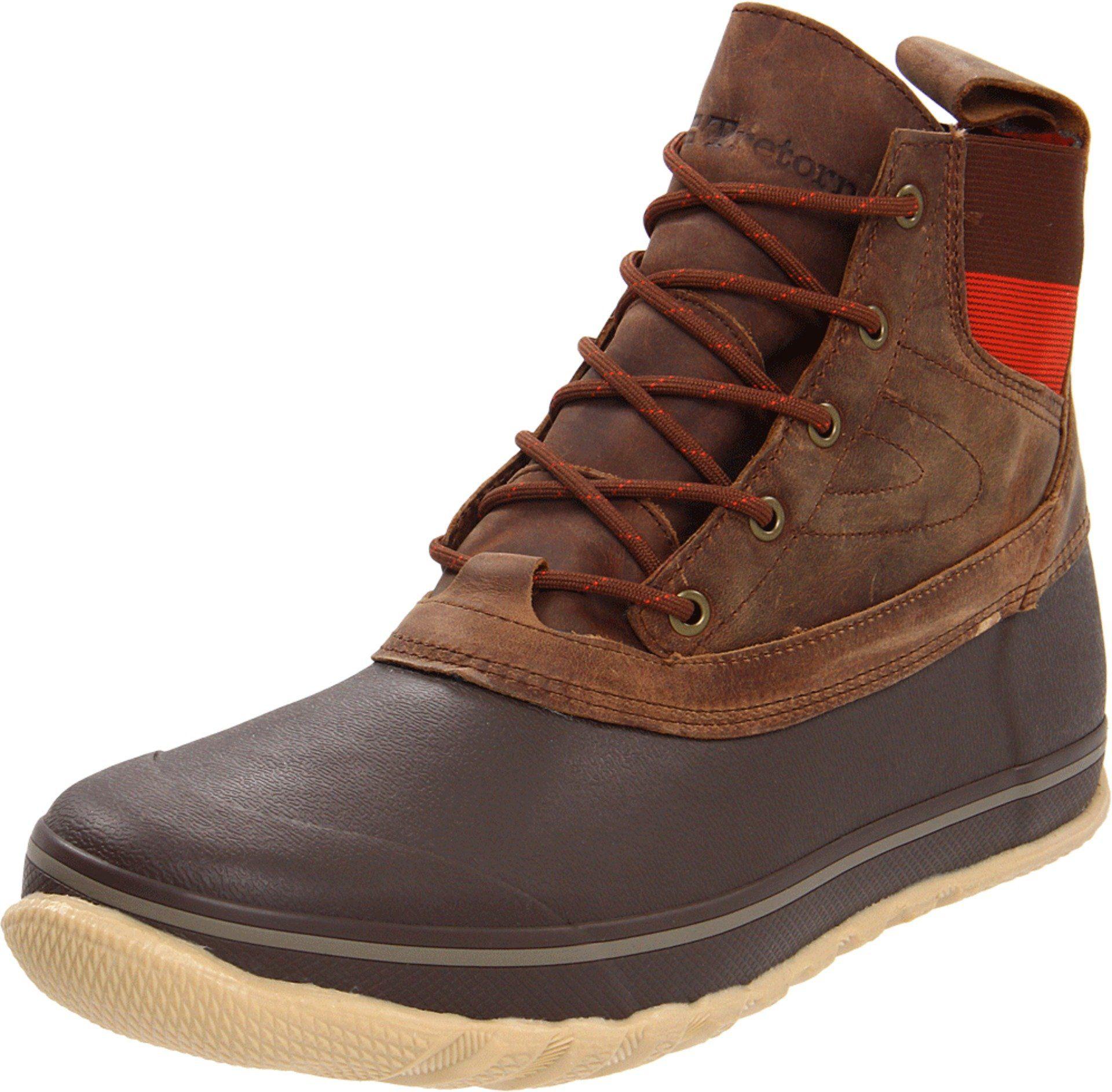 Tretorn Men's Abisko Boot,Brown,39 EU/7 D US