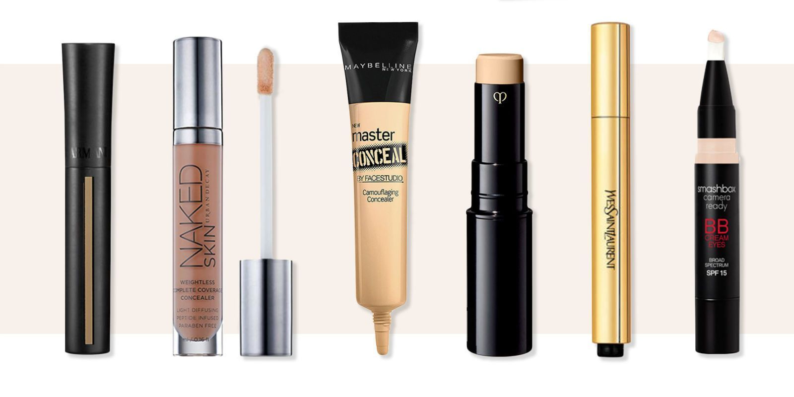 13 Best Under Eye Concealers for 2017 - Concealers for ...