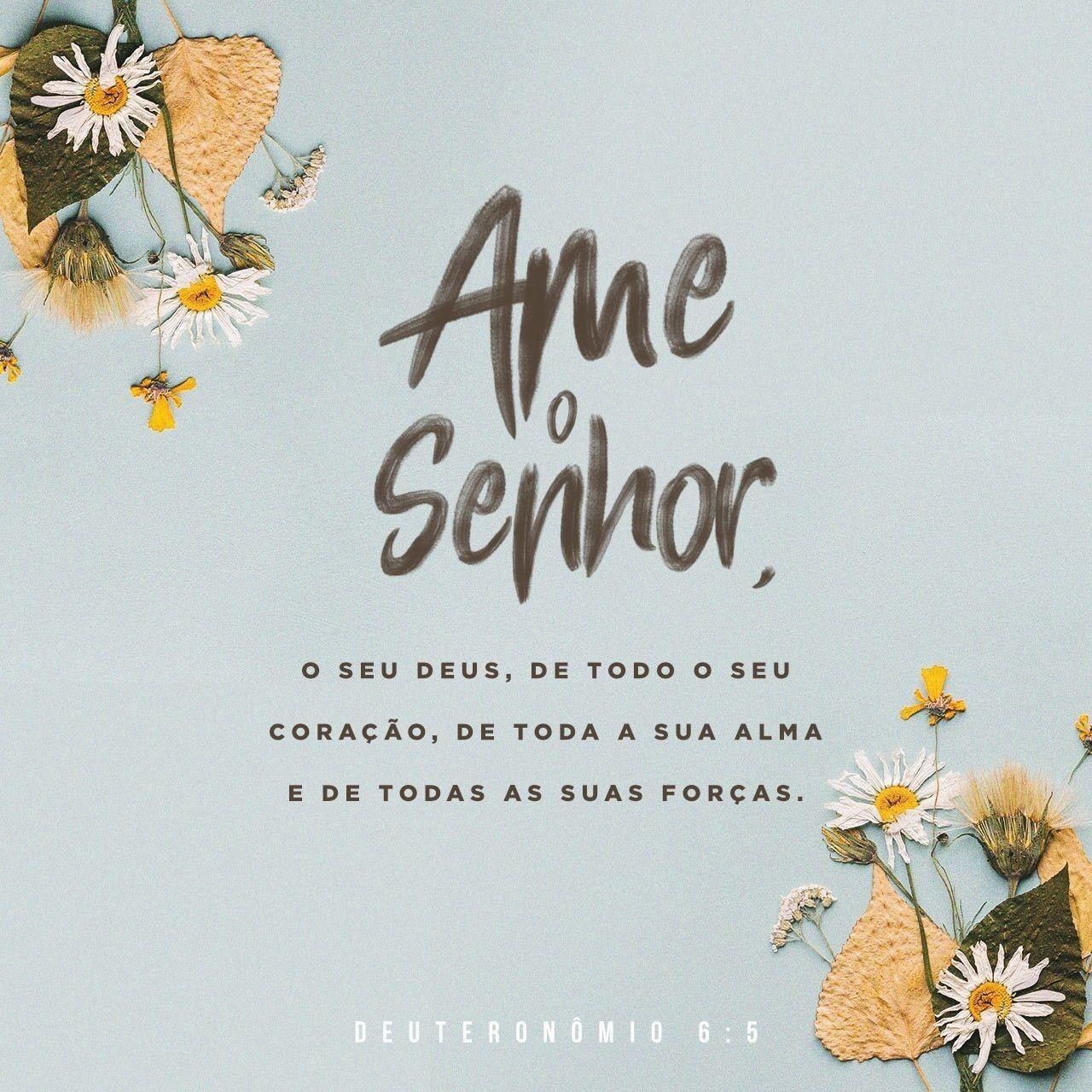 Amar O Senhor Acima De Todas As Coisas Frases Fortes De Deus