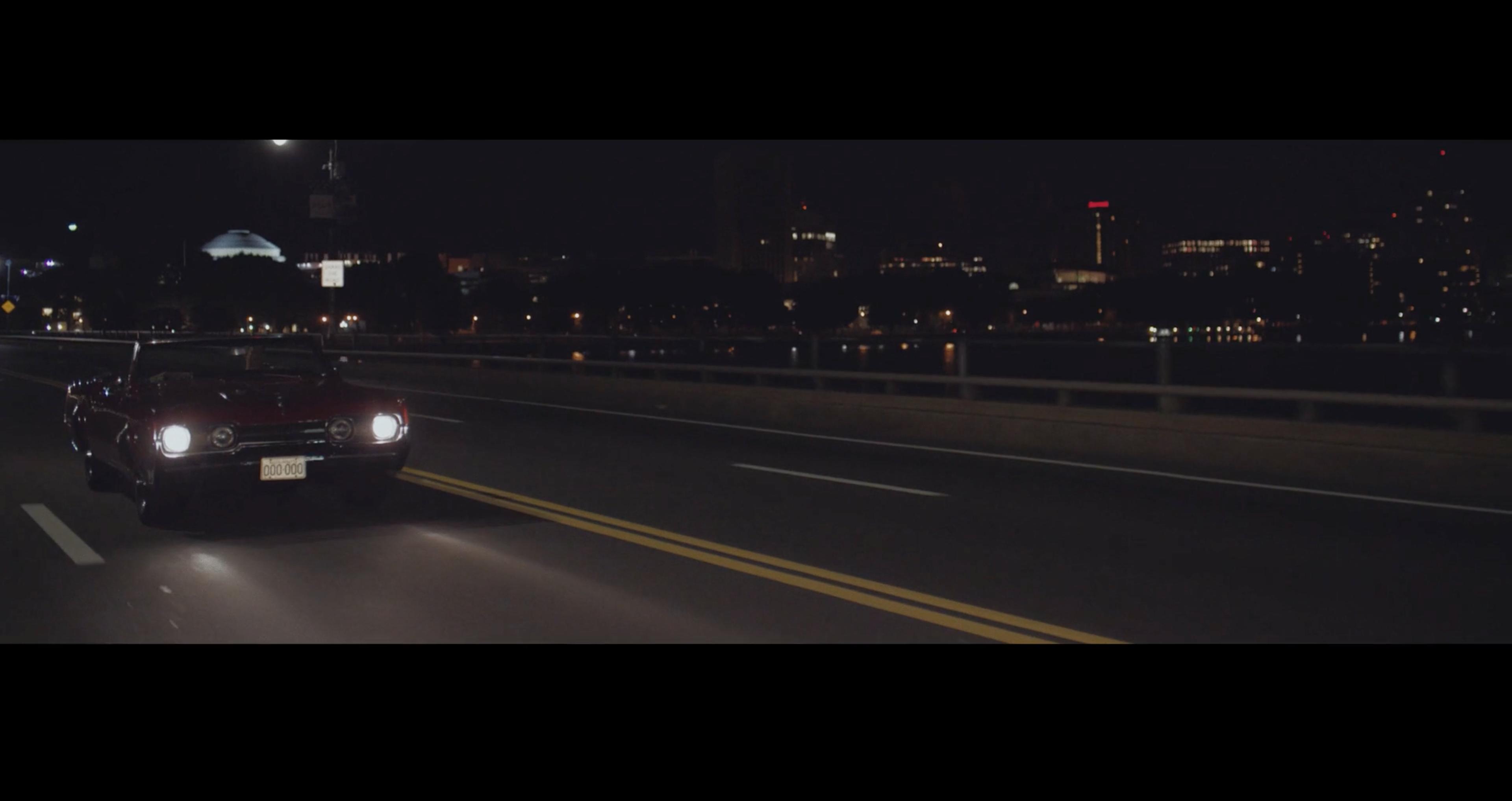 Journey. | Taken by Brendan Riel | Going #film #still #anamorphic