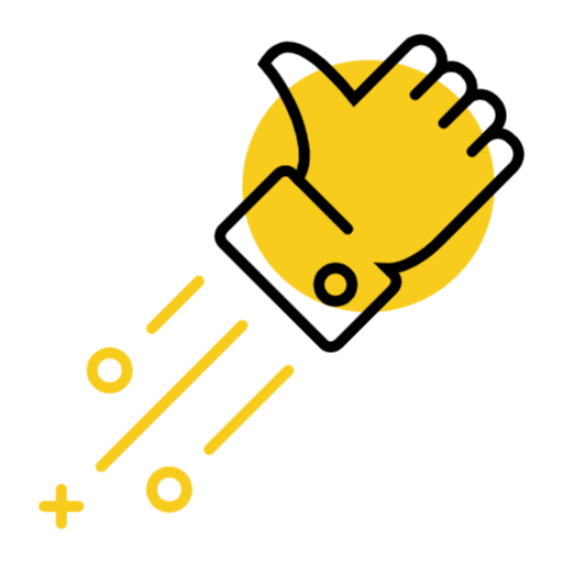 Free Thumbs Up Png Svg Icon Thumbs Up Icon Free Icons Icon