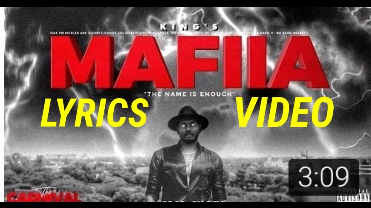 Mafia lyrics king latest bollywood songs romantic