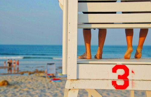 barnabydavis:  No. 3 Junior lifeguards