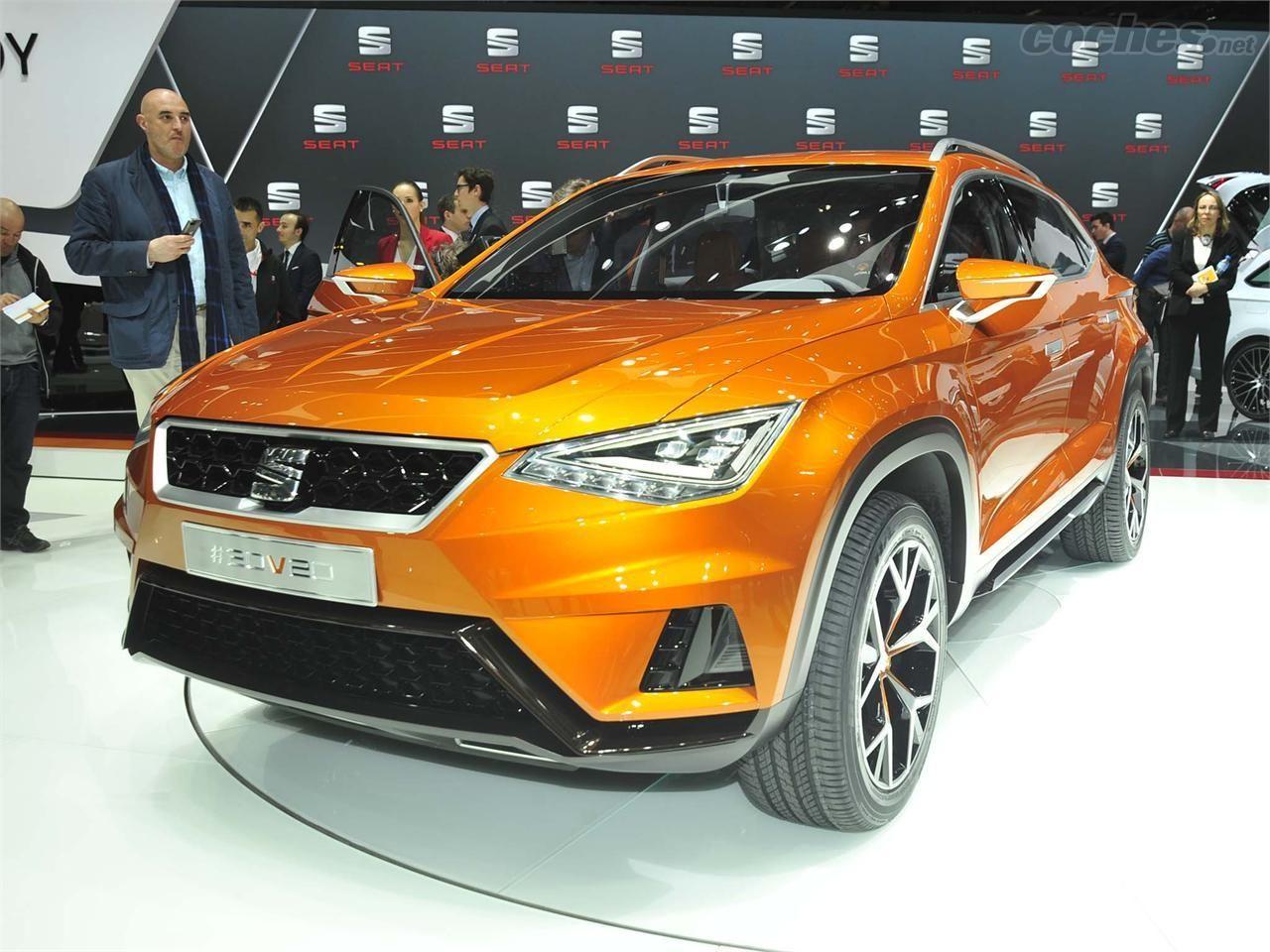 Fotos Fotogalería del Salón del Automóvil de Ginebra 2015