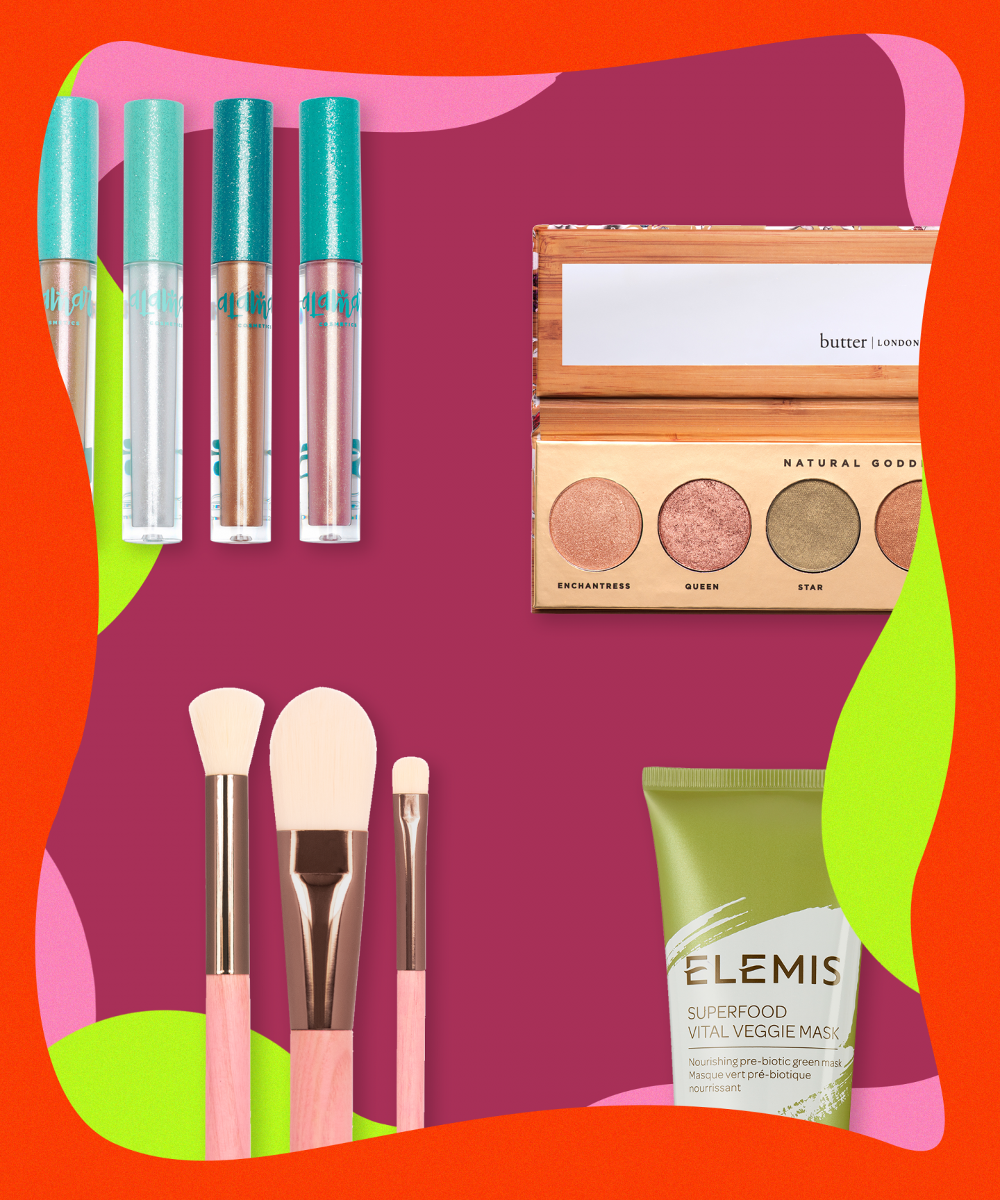 Monthly Subscription Beauty subscriptions, Beauty box