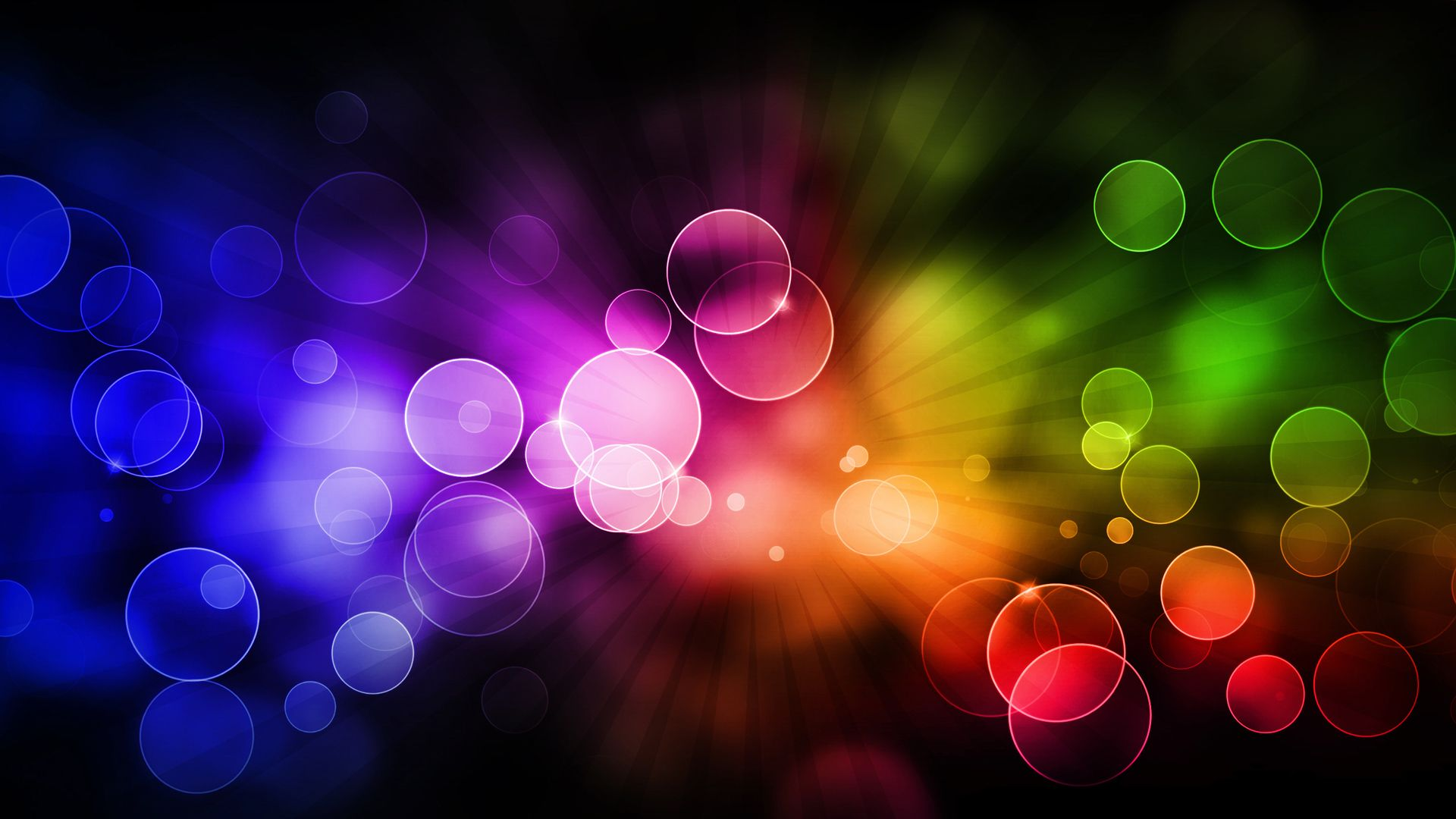 Beautiful Rainbow Wallpaper With Images Rainbow Wallpaper