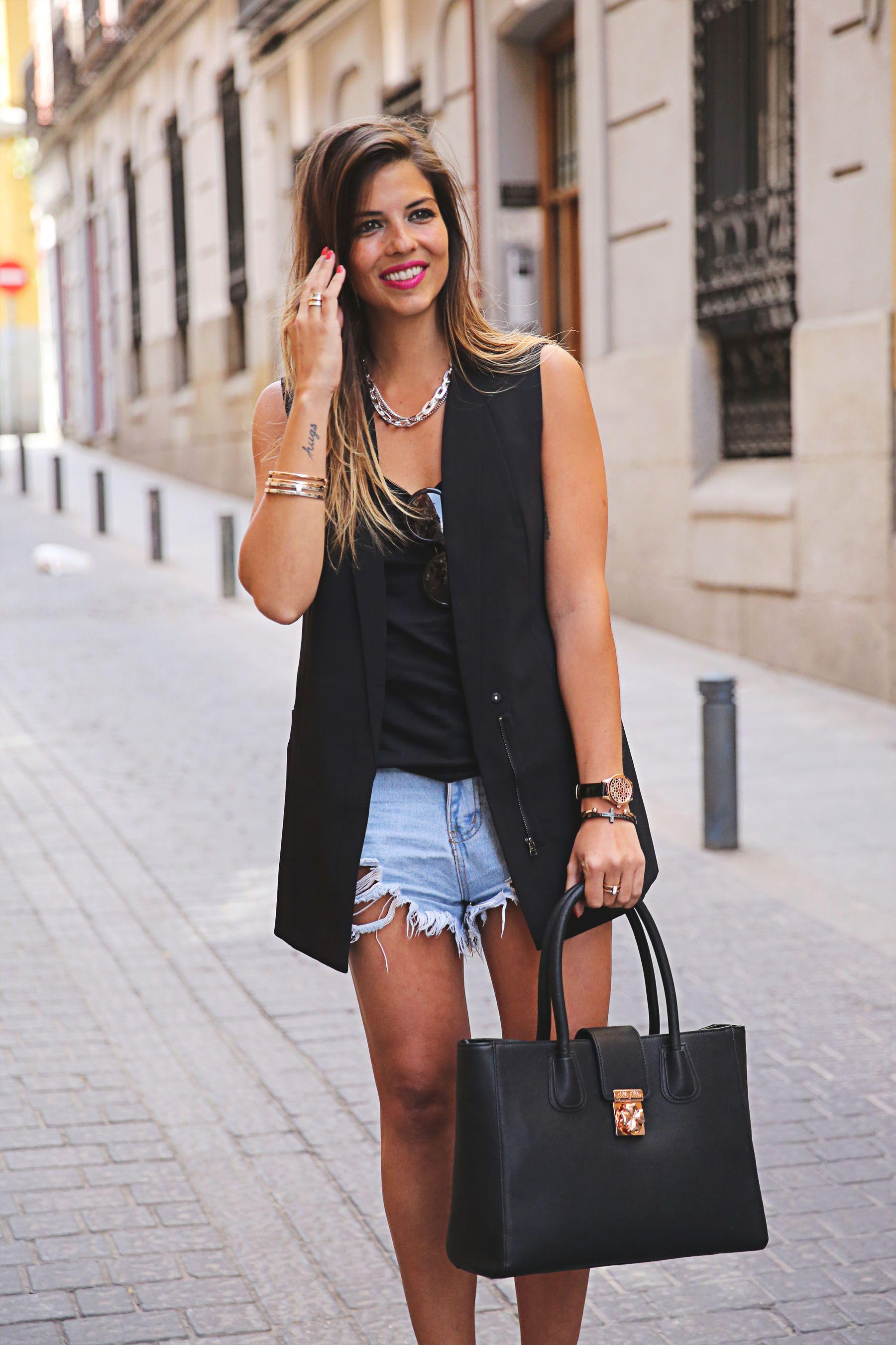 trendy taste look outfit street style ootd blog blogger