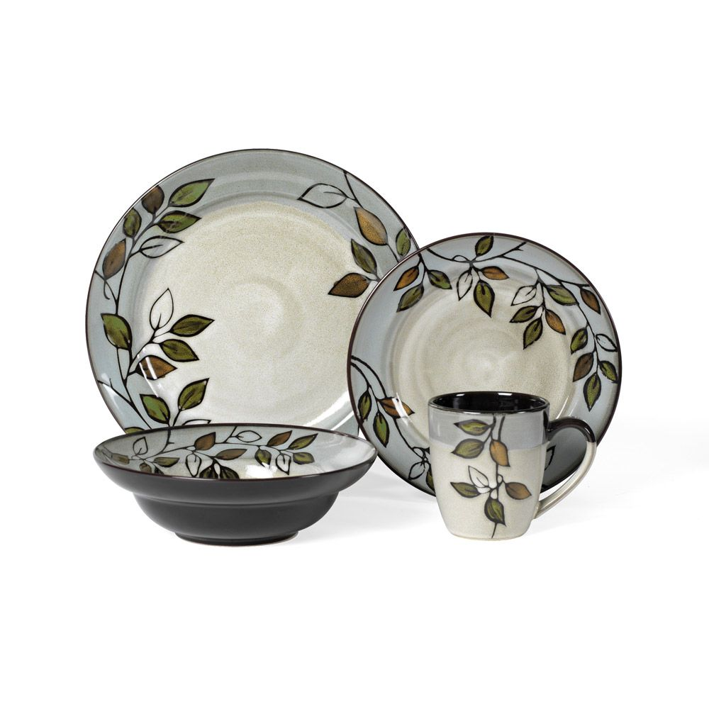 32 Piece Dinnerware Set  sc 1 st  Pinterest & 32 Piece Dinnerware Set | Dinnerware and Products