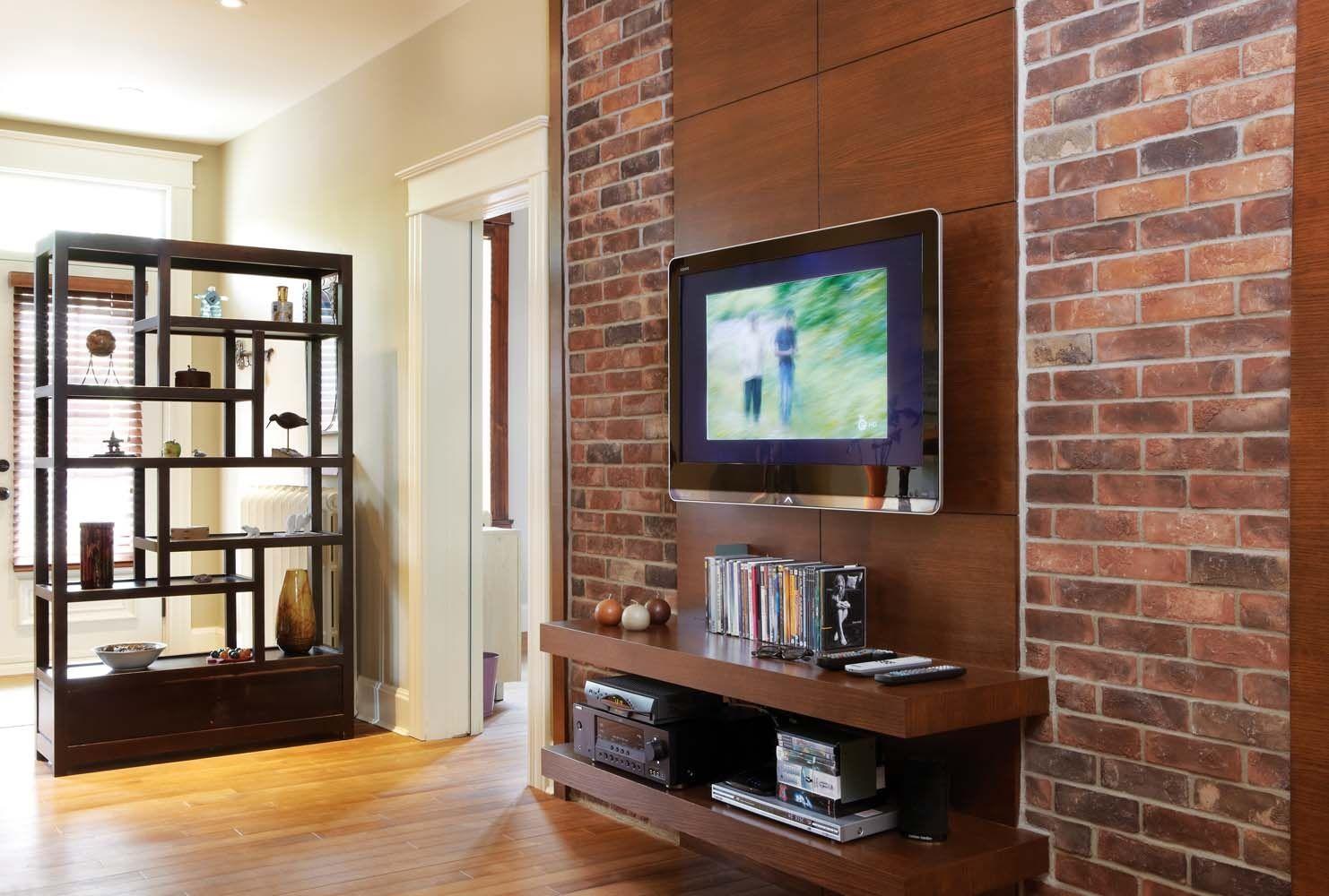 mur avec du bois de plancher et pierres m langer recherche google d co int rieur pinterest. Black Bedroom Furniture Sets. Home Design Ideas
