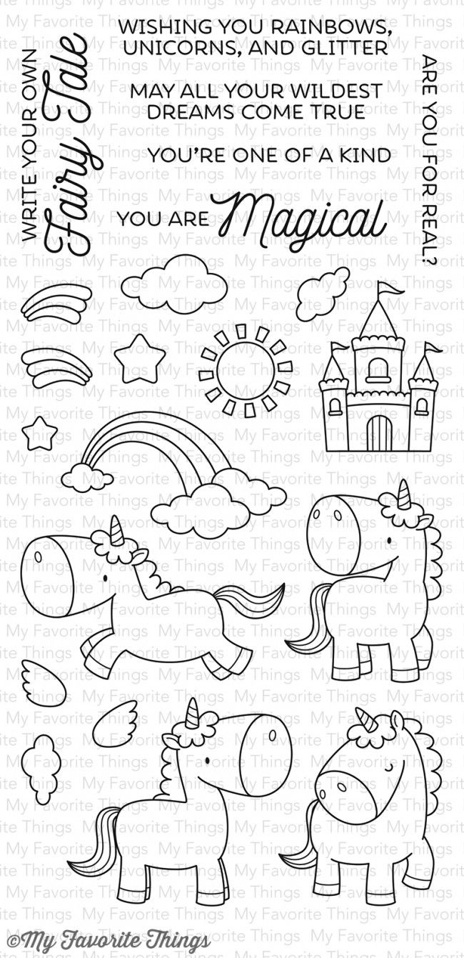 BB Magical Unicorns | Bullet Journal | Pinterest | Unicornios ...