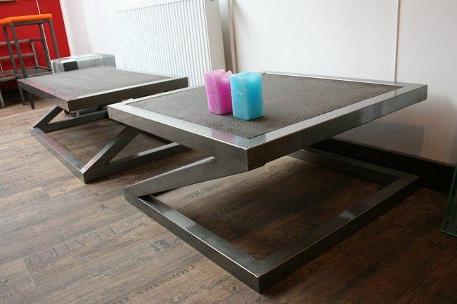 table zed design