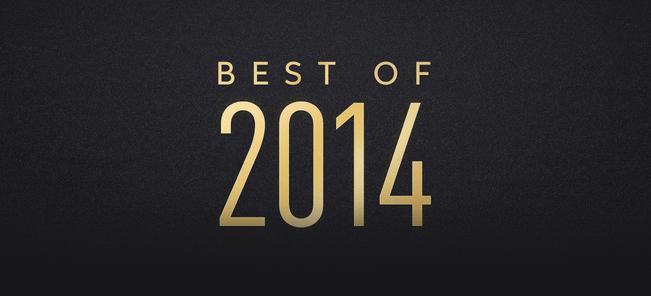 Cele mai bune aplicatii ale 2014 au fost anuntate de Apple
