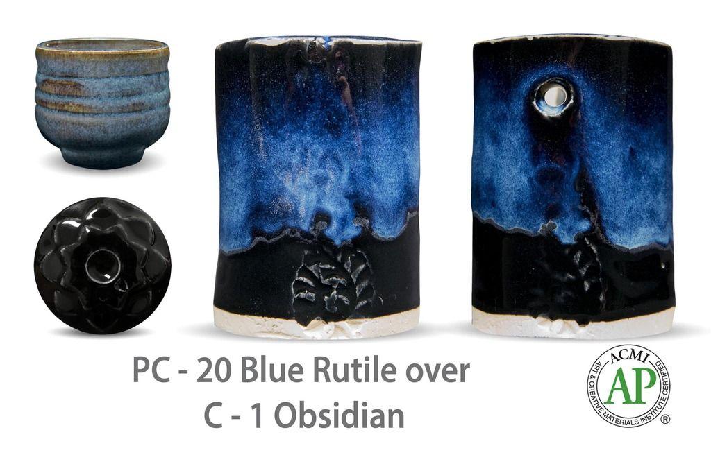 C-1 Obsidian