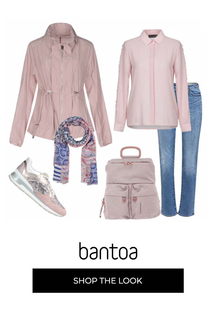 Look sweet pink fur » omelocotton | Ropa, Moda casual mujer