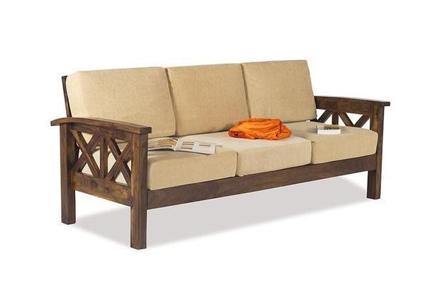 Solid Wood Criss Sofa Set B Sofa Set Furniture Buy Sofa Online