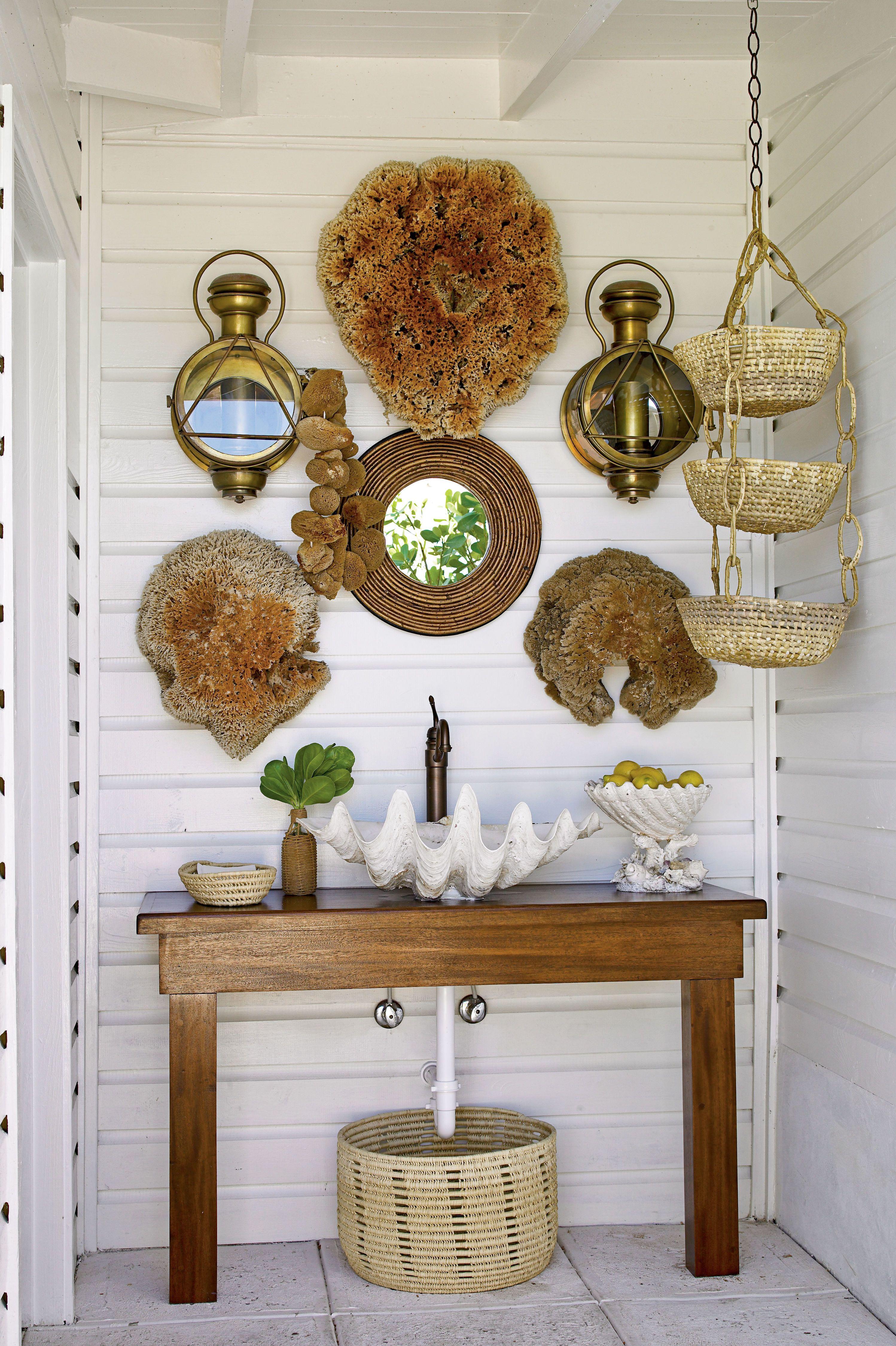 Classic Island Interiors Decor Tropical Home Decor Beach Cottage Design