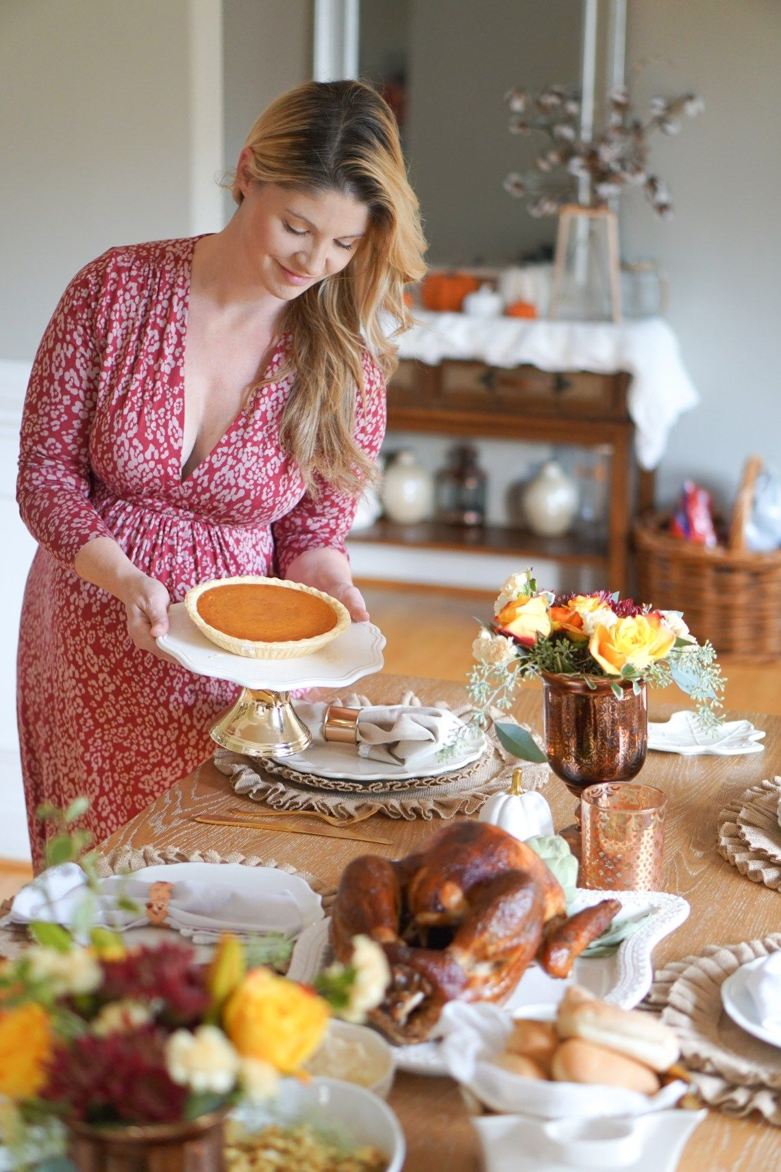 Thanksgiving Dinner Made Easy Boston Market Holiday Meals