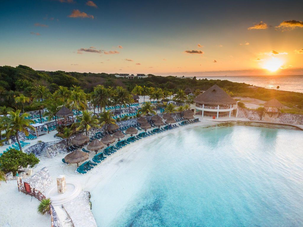 Book Occidental Grand Xcaret All Inclusive Resort Riviera Maya On