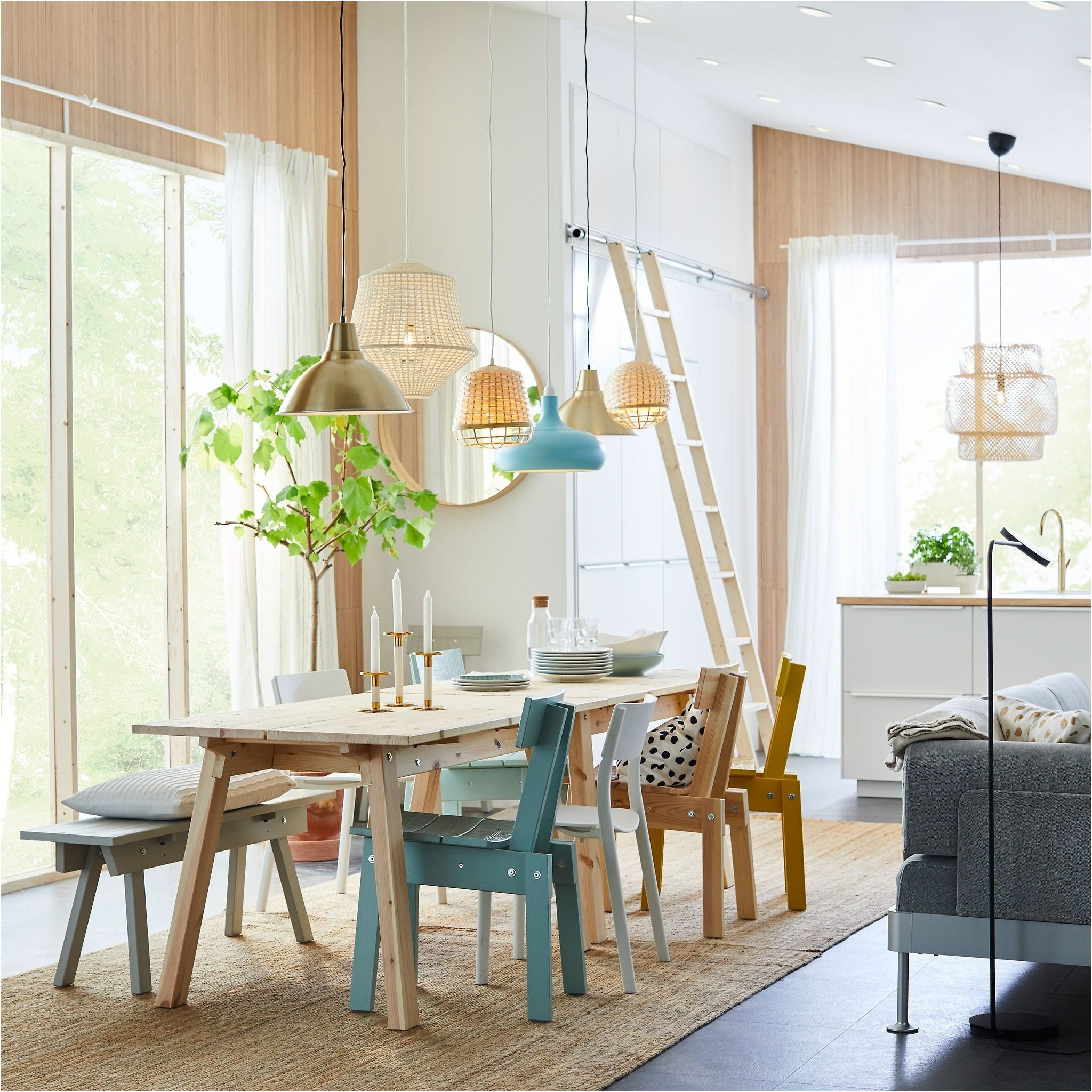 8 Joyeux Table De Salle A Manger Ikea Pics