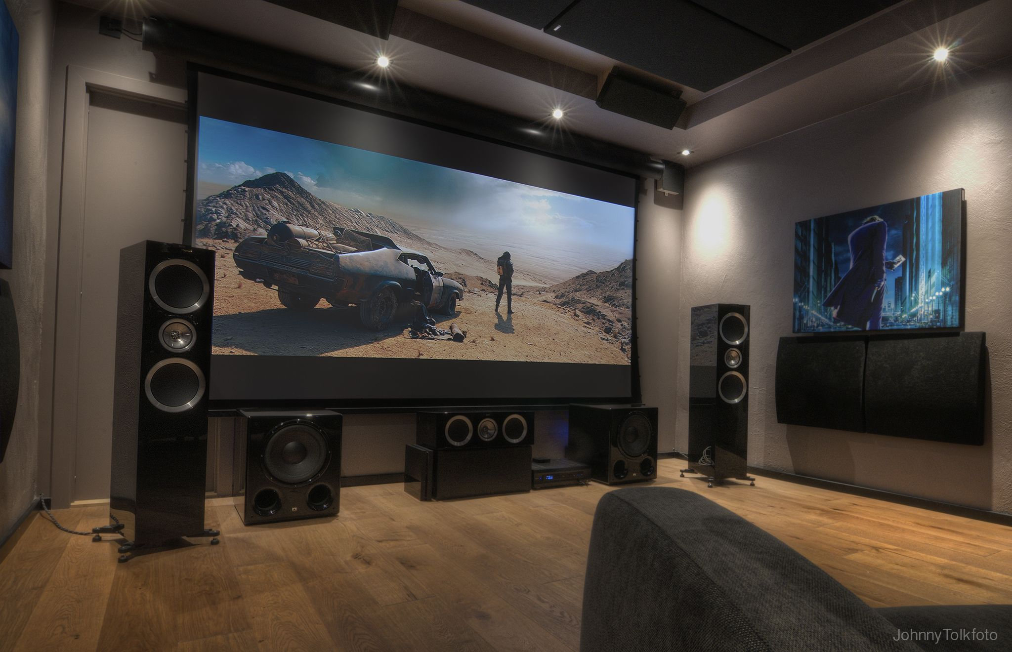 KEF Owners Thread - Page 8 - AVS Forum  Home Theater