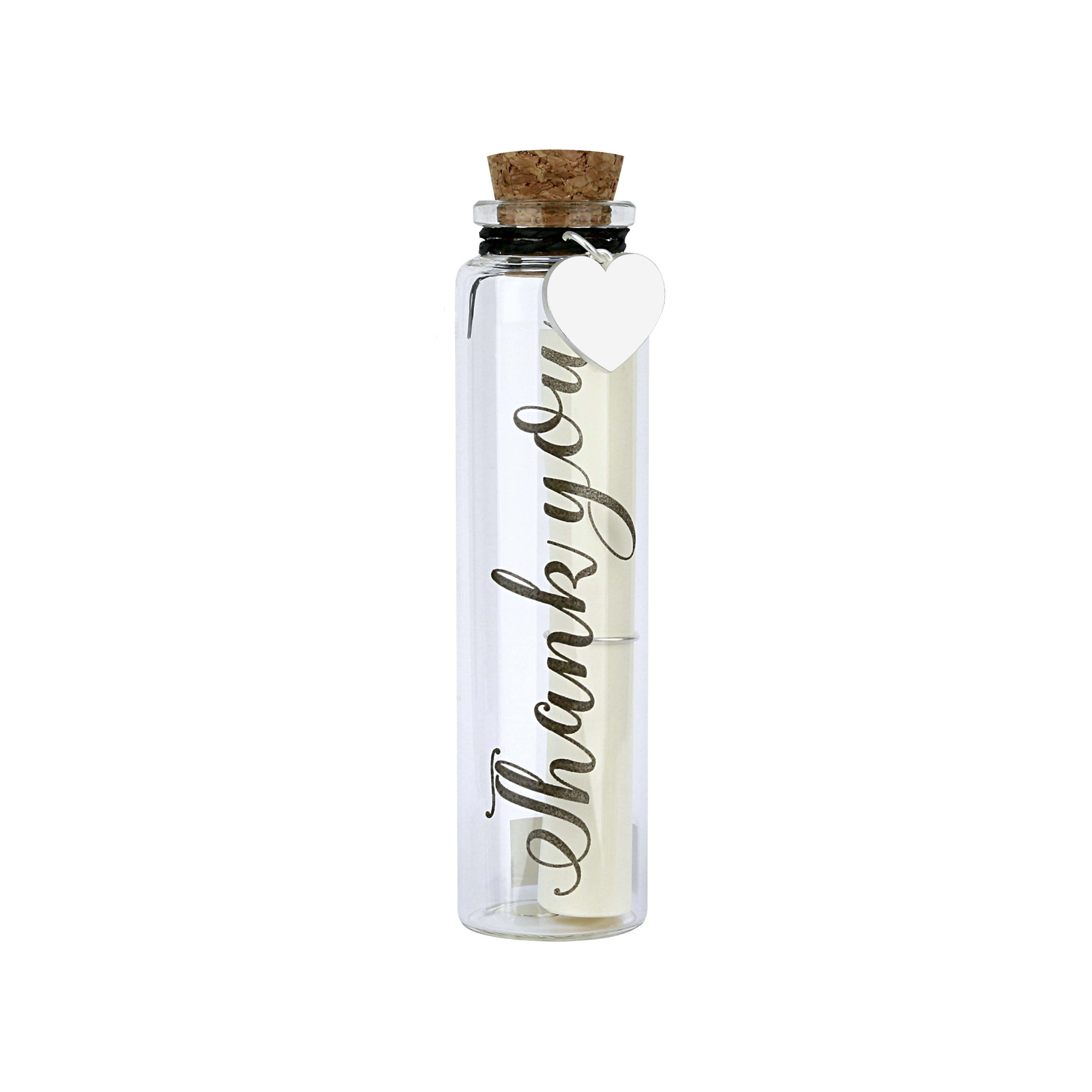 Wedding Gifts, Message In A Bottle, Unique