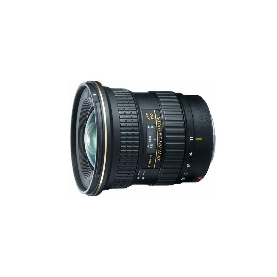 Tokina At X 11 20 F2 8 Pro Dx Af 11 20mm 2 8 Za Canon Wide Angle Lens Top Digital Cameras Nikon Dslr Camera