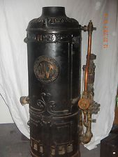 Antique Hot Water Tanks Antique Mini Palmer Water Heater