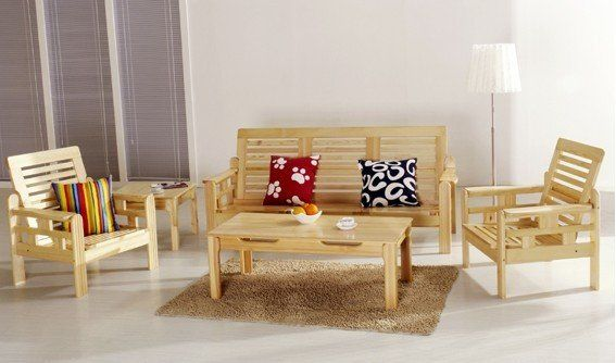 wooden sofa sets for living room - http://madehomes.xyz/wooden-sofa ...