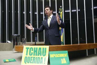 Taís Paranhos: Relator da Reforma da Previdência pode ser afastad...